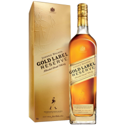 Whisky Johnnie Walker Gold...