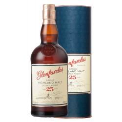 Whisky Glenfarclas Malt, 25 YO