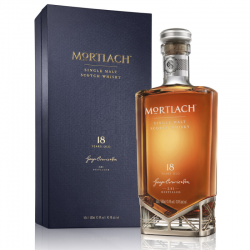 Whisky Mortlach Single...