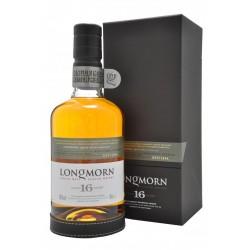 Whisky Longmorn Single Malt...