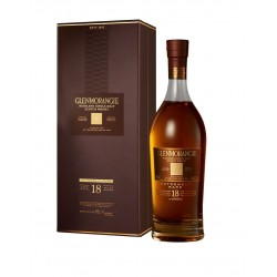 Whisky Glenmorangie, 18 YO