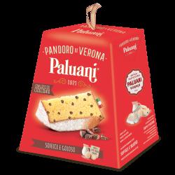 Pandoro di Verona with...