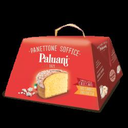 Panettone double glaze...