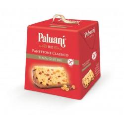 Panettone Classic gluten free