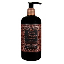 Hamman liquid soap, argan...