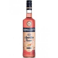 Ramazzotti, aperitivo rosato