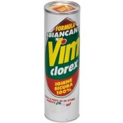 Vim Clorex, polvere