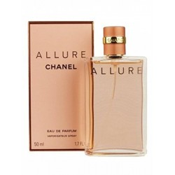 Chanel Allure, eau de...