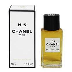 Chanel N 5, eau de...