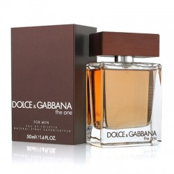D&G The One for men, eau de...