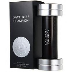 Davidoff Champion, eau de...