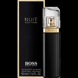 Boss Nuit, eau de parfum, vapo