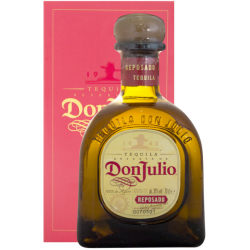 Tequila, Don Julio Reposado