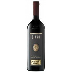 Liano sangiovese/cabernet sauvignon