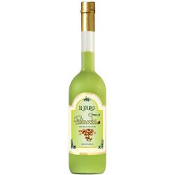 Crema di pistacchio, Il Faro