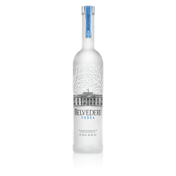 Vodka Belvedere, polish