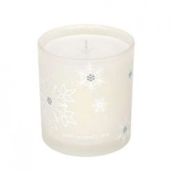 SCENTED CANDLE HAPPY...