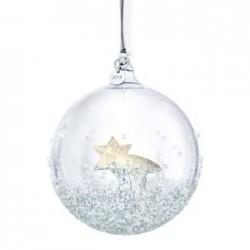 CHRISTMAS BALL ORNAMENT,...
