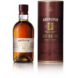 Whisky Aberlour 12 YO