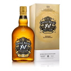 Whisky Chivas Regal XV