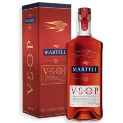 Cognac Martell Medaillon...