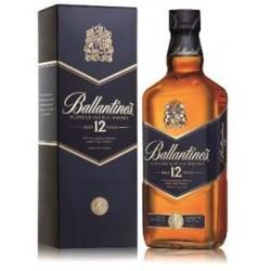 Whisky Ballantine's 12 Y.O.