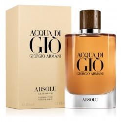 Armani Acqua di Gio Absolu...