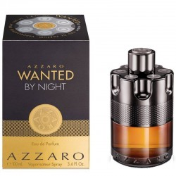 Azzaro Wanted by Night, Eau...