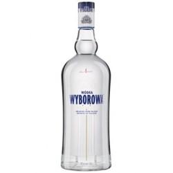 Vodka Wyborowa, polish