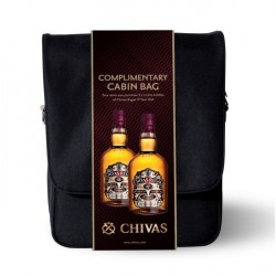 Complimentary Cabin Bag...