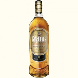 Whisky Grant's Distillery...