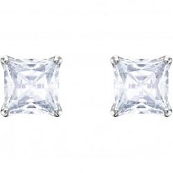 Attact Stud pierced earrings