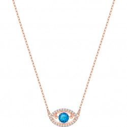 Luckily Necklace, rose gold...