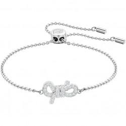 Lifelong Bow Bracelet, white
