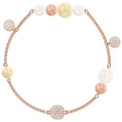 Remix Strand Pearl Bracelet