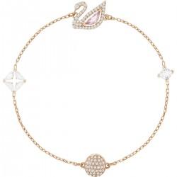 Dazzling Swan Bracelet,...