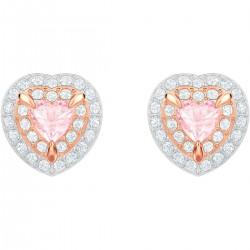 One Stud Pierced earrings,...