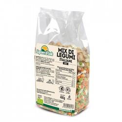 Mix di legumi Bio, Sapore...