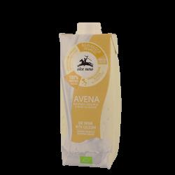 Soloavena, organic oat...