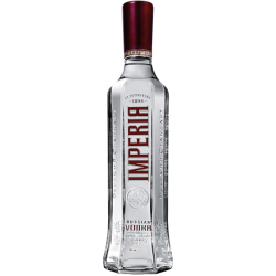 Vodka Russian Imperial