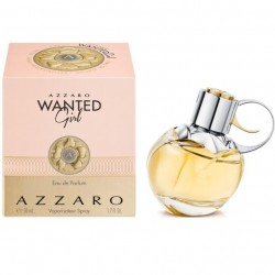 Azzaro wanted girl, eau de...
