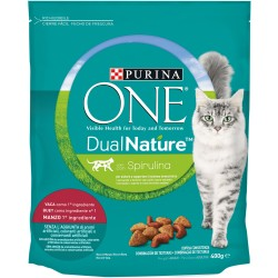 Purina One beef, cat...