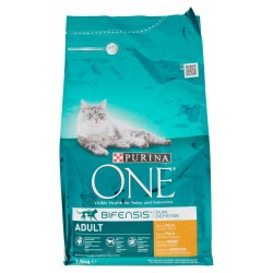 Purina One, crocchette...