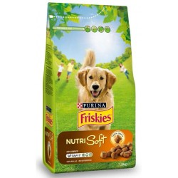Friskies Nutrisoft chicken...