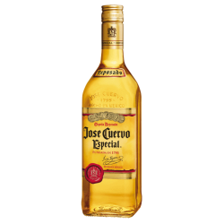 Tequila Cuervo Especial...