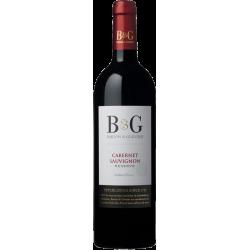 B&G Reserve cabernet sauvignon