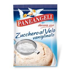 Zucchero vaniglinato, 5 buste