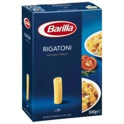 Rigatoni N.89 Barilla
