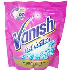 Vansih Oxi Action