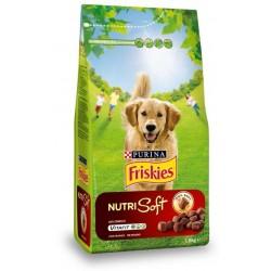 Friskies Nutrisoft beef